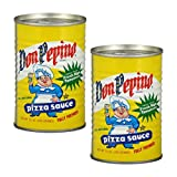 Don Pepino Pizza Sauce, 15 Ounce (Pack of 2)