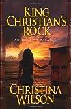 King Christian's Rock, Christina Wilson, 1440114439
