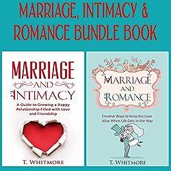 Marriage, Intimacy, & Romance Bundle Book