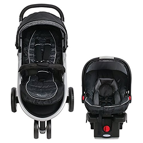 Graco Car Seats And Strollers In One For Babies - 7