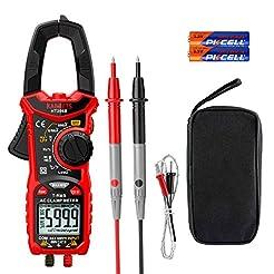 KAIWEETS Digital Clamp Meter T-RMS 6000 ...