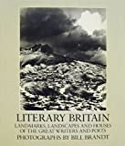 Literary Britain, Bill Brandt, 0893812234
