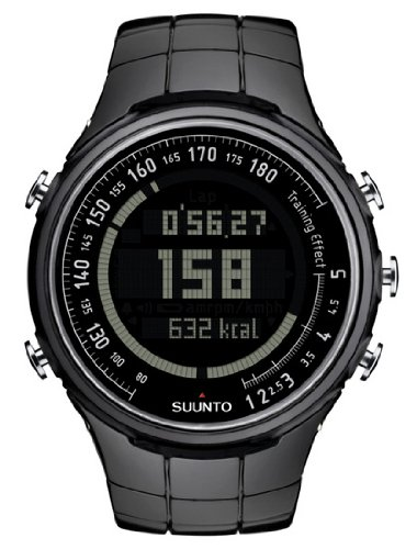 Brand New Polished Suunto T3c Wrist Watch Heart Rate Monitor Training Effect in Real Time - Suunto T3c Heart Rate Monitor Takes the Guesswork Out of Your Training and Gives You the Guidance You Need to Achieve Your Goals.