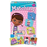 Doc McStuffins Matching Game