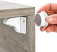 Baby Safety Locks, Magnetic Safety Locks