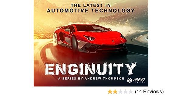 Amazon com: Watch Enginuity | Prime Video