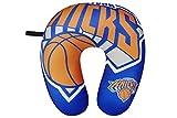 NBA New York Knicks Impact Neck Pillow, Blue