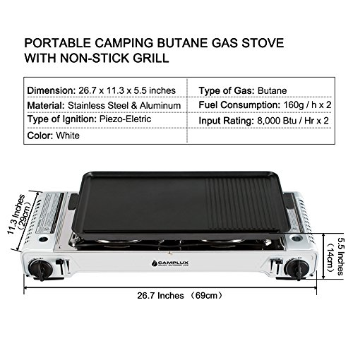 Buy portable camping butane gas