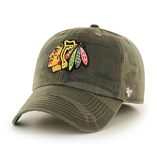 - '47 NHL Franchise Fitted Hat