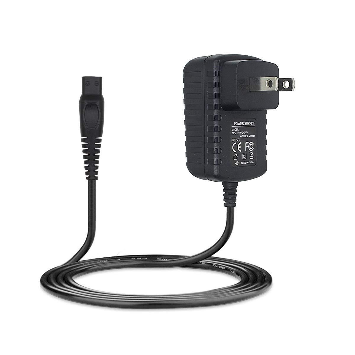 Amazon.com: Cargador 15 V 5,4 W Philips Shaver adaptador de ...