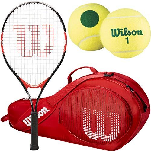 0cfa32e30179b Wilson Federer Bag - Trainers4Me