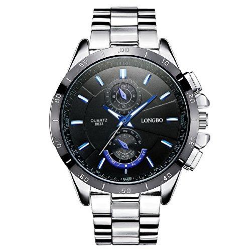 Mode Männer Led Digital Datum Sport Uhren Wasserdichte Outdoor Uhr Schwimmen Tauchen Armbanduhr Reloj Hombre Montre Homme # D Exquisite Handwerkskunst; Herrenuhren