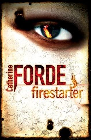 book cover of Firestarter