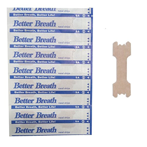 300 Count Better Breath Nasal Strips product image