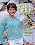 Basic Knitting Plus Projects, Leigh Ann Chow, 0811713539