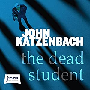 The Dead Student Hörbuch