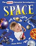 Space, Peter D. Riley, 1597712841