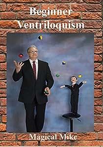 Beginner Ventriloquism