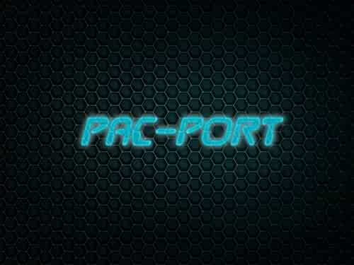 Pac-Port [Download]