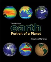 Earth: Portrait of a Planet (Third Edition)