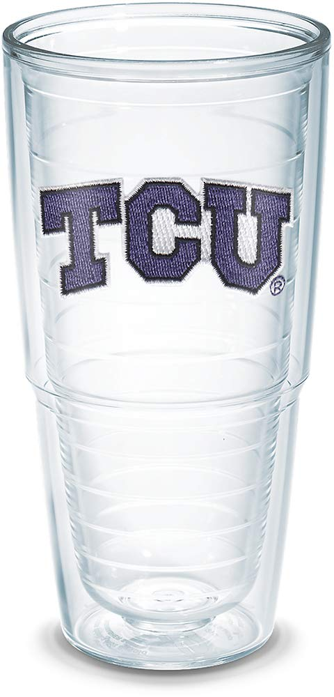 Tervis Texas Christian University Emblem Individual