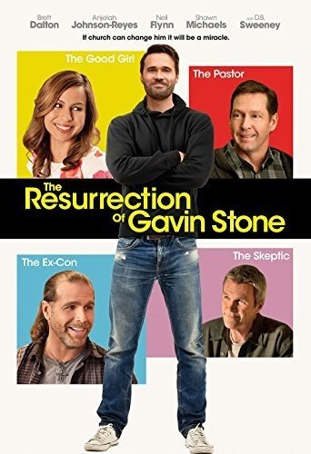 The Resurrection of Gavin Stone (By Grace We Have Been Saved Through Faith)