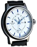 """German Military Automatic watch """"Power Reserve Indicator + 24h"""" Aeromatic A1359"""