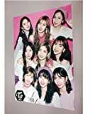 one direction 2014 iphone 4 case - TWICE - 12 PHOTO POSTERS(16.5 x 11.7 inches) + 1 STICKER