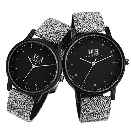 Ladies 2 Watch Set - 4