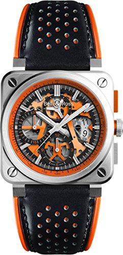 Bell-Ross-Aviation-BR-03-94-AERO-GT-ORANGE-Limited-Edition-Mens-Watch