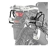 GIVI QUICK RELEASE SIDE CASE MOUNT KIT -PLR3112 For Suzuki V-STROM DL650 2017-18