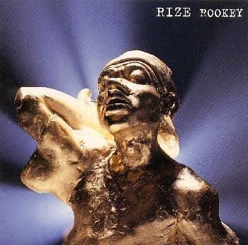 Amazon | ROOKEY | RIZE, Jesse ...