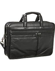 Bellino Soft Brief/Laptop Case