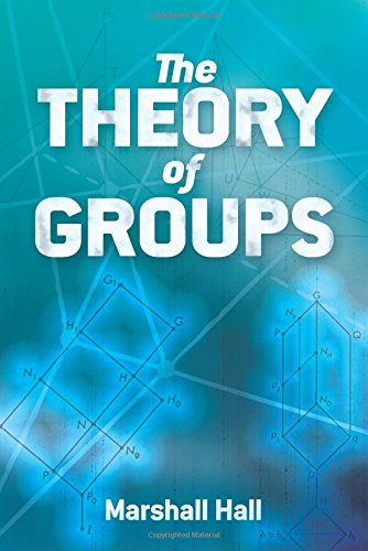 Download The Theory of Groups (Dover Books on Mathematics) pdf epub