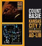 Kansas City 7 / Memories Ad-Lib