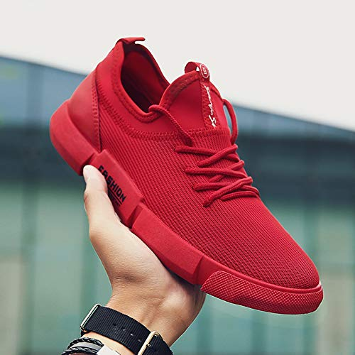 E Sport Hombres Flying Nanxieho Sneakers Leisure Shoesmen Transpirable Invierno Weaving Otoño Neta Trend Zapatos UX8wqxqZ