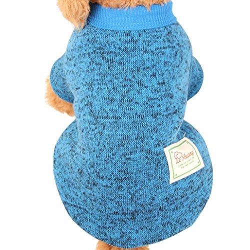 Puppy Cardigan - 4
