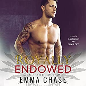 Royally Endowed Audiobook