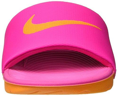 Piscina Multicolore Prime E orange Peel Scarpe Slide Kawa Donna Spiaggia Peel 605 pink Da Nike orange wv8CYFqT