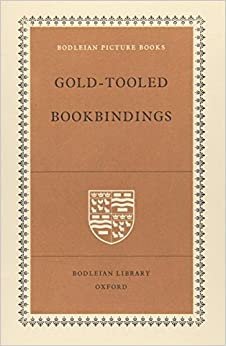 Gold-Tooled Bookbindings (Picture Books)