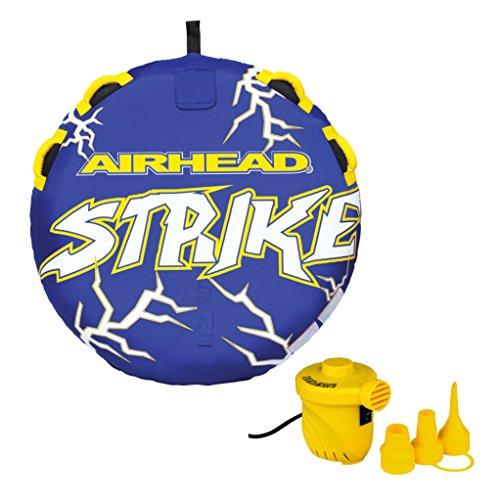 Airhead Strike 2 Towable + 12V Air Pump