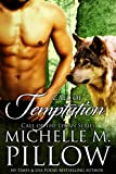 Call of Temptation (Call of the Lycan Book 3)
