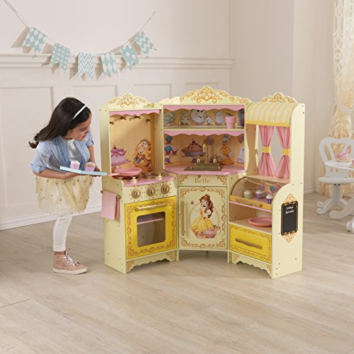 Disney Princess Belle Pastry Kitchen Cool Kitchen Gifts