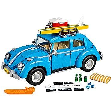 LEGO Creator Expert Volkswagen Beetle (10252)