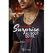 Surprise au bout du fil (The Bourbon Street Boys t. 1) (French Edition)