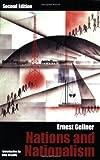 Nations and Nationalism, Ernest Gellner, 0801475007