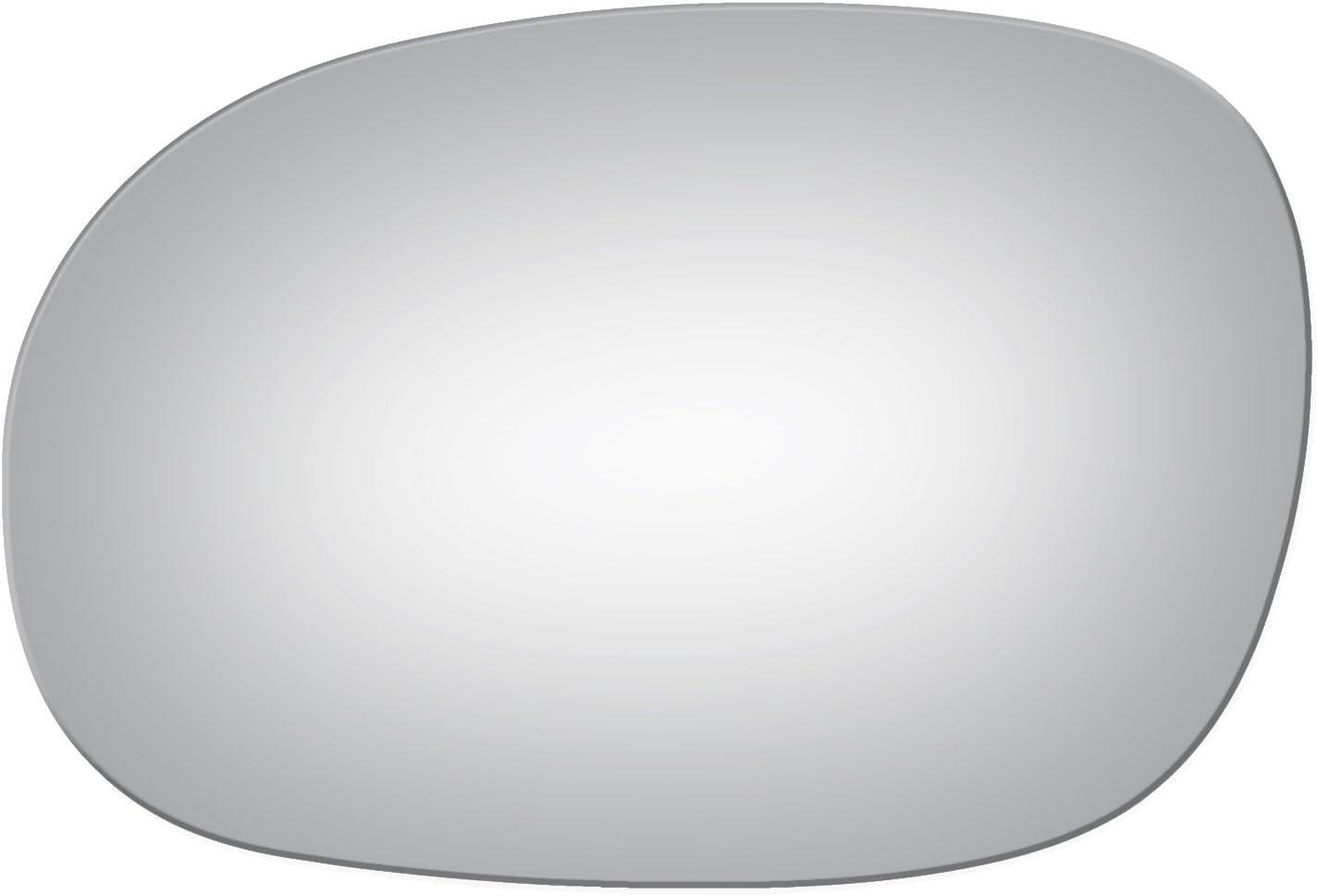 Burco Driver /& Passenger Mirror Glass for Neon Neon
