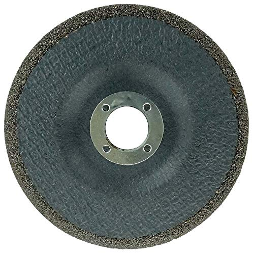 A24R 7//8 A.H. Weiler 56466 5 x 1//4 Wolverine Type 27 Grinding Wheel Pack of 25