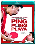 Cover Image for 'Ping Pong Playa'