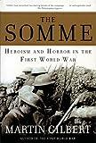 The Somme, Martin Gilbert, 0805083014
